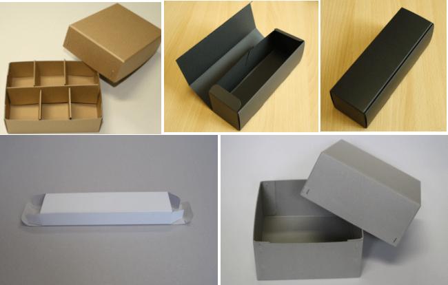 箱の製作事例